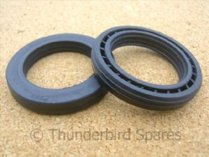 """Triumph 97-7079 Front Fork Seal /"""" Leakproof /"""" NOS  NP6617"""